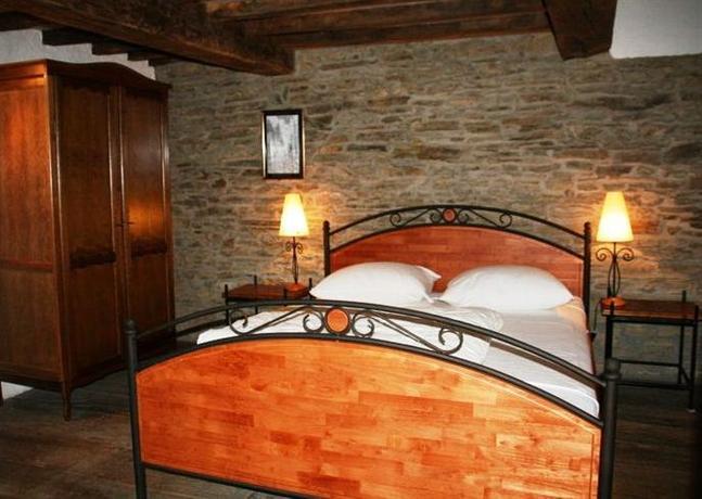 Chez Geoffroy - dream vacation