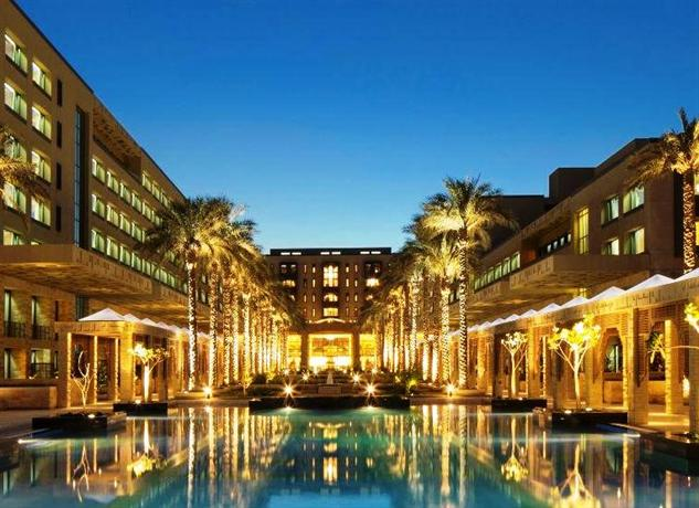 Jumeirah Messilah Beach Hotel & Spa - dream vacation