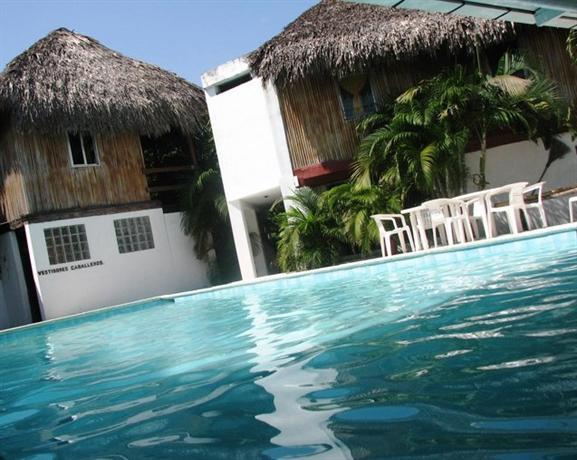 Hotel Posada del Quetzal - dream vacation