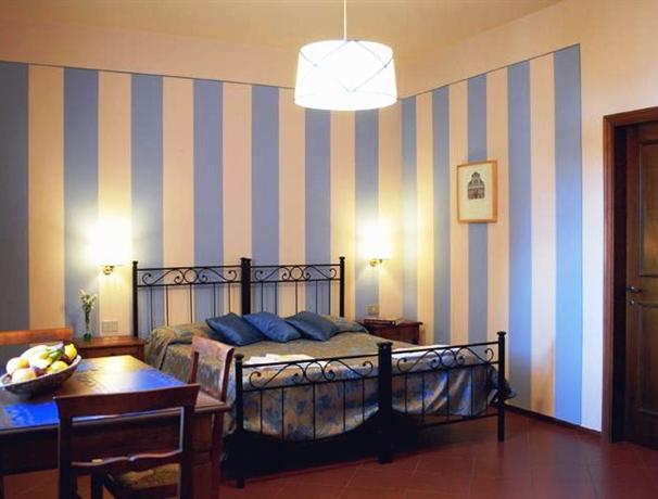 Residence La Medicea - dream vacation