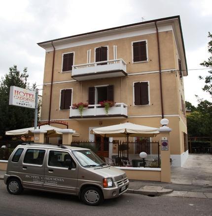 Gardenia Hotel Forli - dream vacation