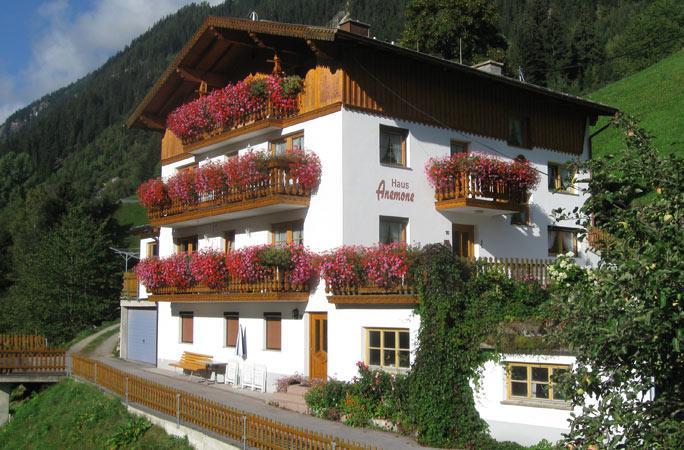 Haus Anemone - dream vacation