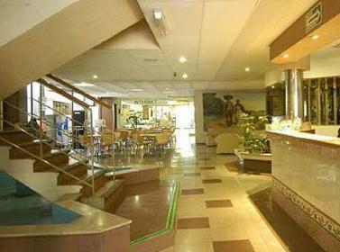 Hotel Real Provincia - dream vacation