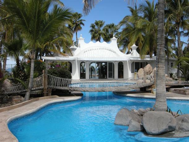 Club El Moro Hotel Suites - dream vacation