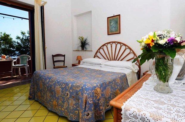 Villa Maria Antonietta - dream vacation
