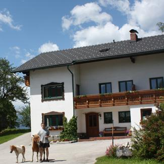 Bauernhof Baby & Kinderhof Mittermair - dream vacation