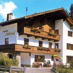 Bauernhof Mullerhof - dream vacation