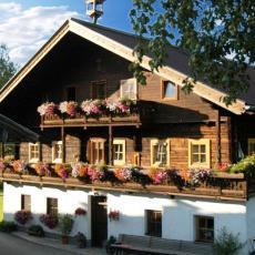 Bauernhof Appartement Herzogbauer - dream vacation