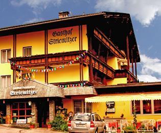 Gasthof Striemitzer - dream vacation