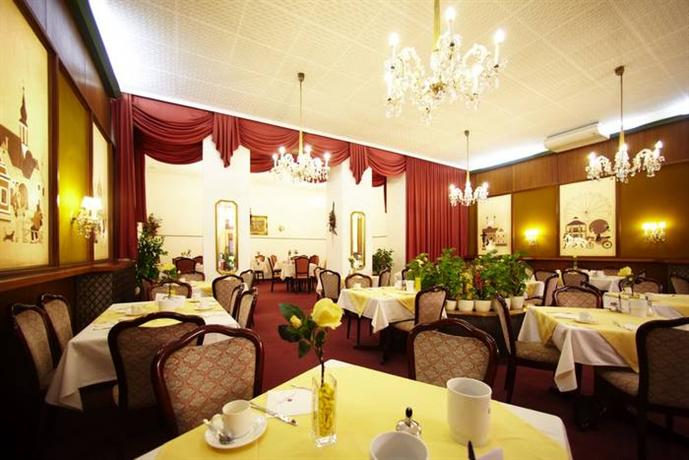 Hotel Austria Gallspach - dream vacation