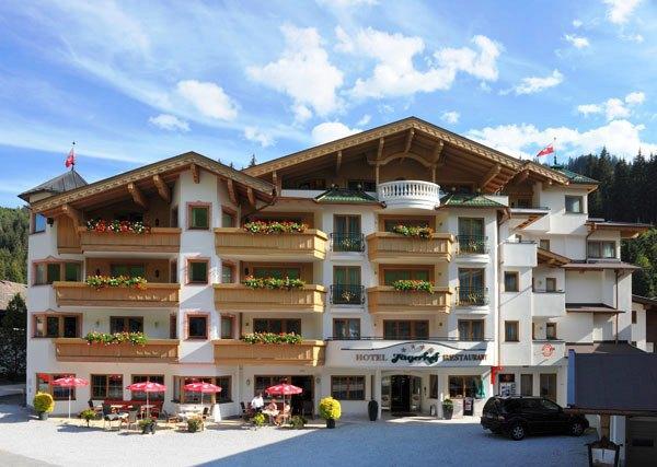 Hotel Restaurant Jaegerhof - dream vacation