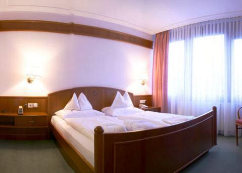 Gesundheitsresort Konigsberg Bad Schonau - dream vacation