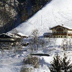 Bauernhof Appartements Oberstockerhof - dream vacation