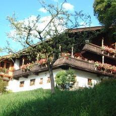Bauernhof Sonnleithof - dream vacation