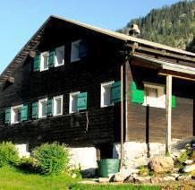 Risena-Husle Hutte - dream vacation