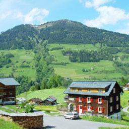 Alpintreff Tobelhaus in Raggal - dream vacation