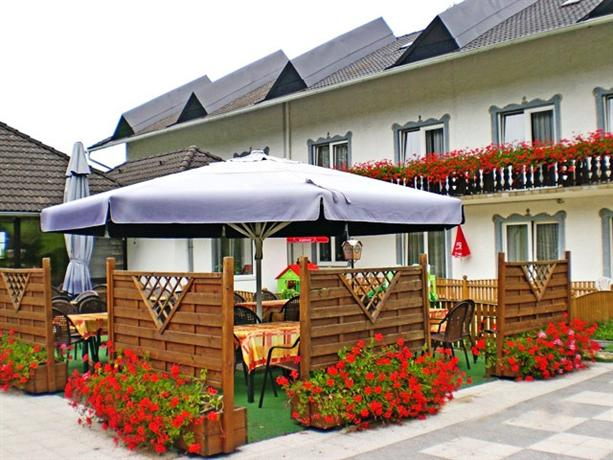 Gasthof Pension Haunschmid - dream vacation