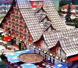 Hotel Pljevlja