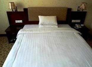 Quanzhou Spray Hotel - dream vacation