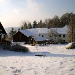 Bauernhof Gebetsberger - dream vacation