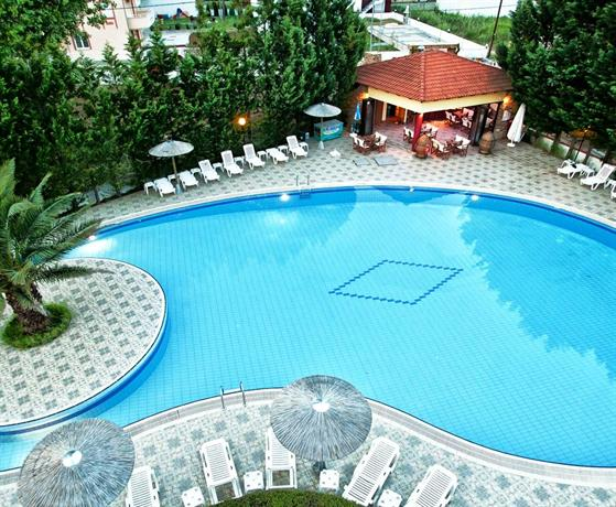 Ioannis Hotel - dream vacation