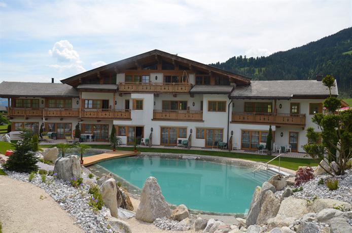 Hotel Sonnenhof Going am Wilden Kaiser - dream vacation