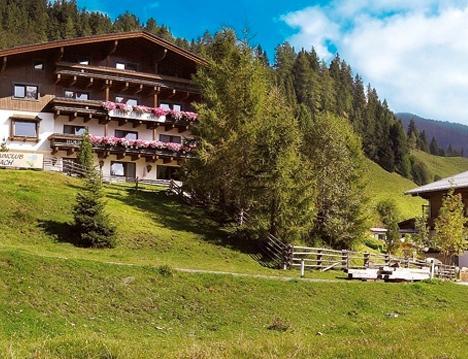 Ronach Mountain Club - dream vacation