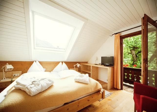 Biohotel Gralhof - dream vacation