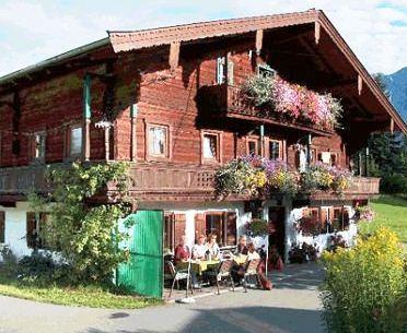Bauernhof Peterer - dream vacation