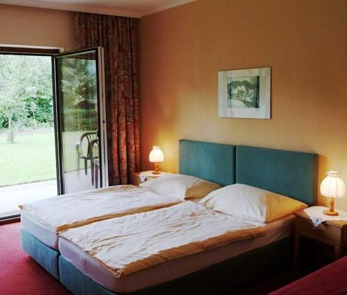 Hotel Ulrike - dream vacation