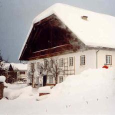 Bauernhof Boabauer - dream vacation