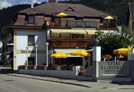 Seegasthof und Hotel Steinmaurer - dream vacation
