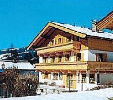 Edelweiss Kirchberg in Tirol - dream vacation