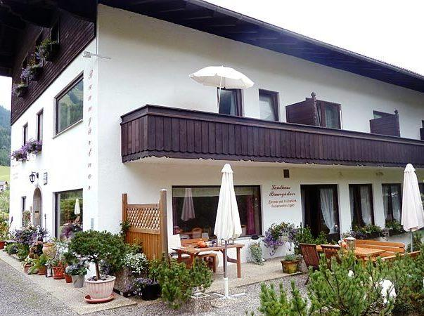 Landhaus Baumgartner - dream vacation