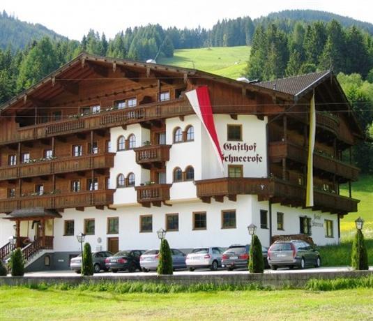 Gasthof Schneerose - dream vacation