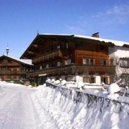 Bauernhof Schurzberghof Appartements Wildschonau Tirol - dream vacation
