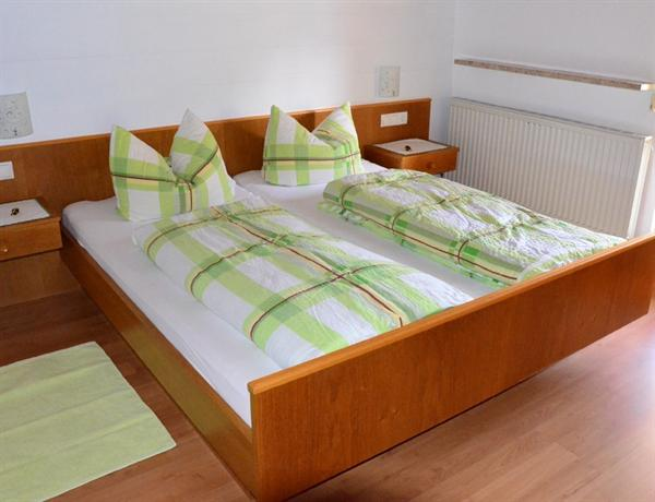 Haus Brigitte Pension - dream vacation