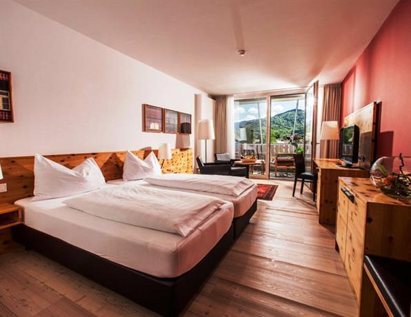 Villa Seilern Vital Resort - dream vacation