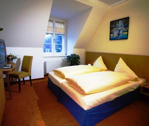 Hotel Bohlerstern - dream vacation