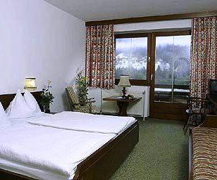 Hotel Hubertus Hinterstoder - dream vacation