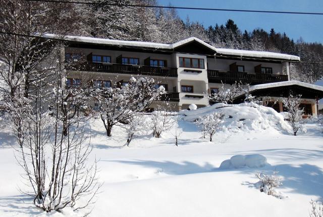Bauernhof Naturhotel-Pension Backerferdl - dream vacation