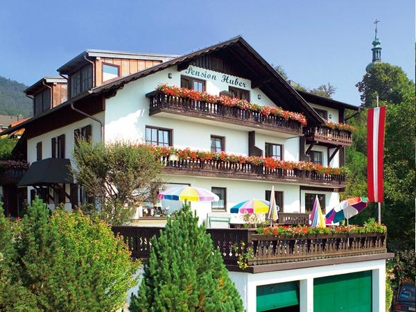 Pension Huber - dream vacation