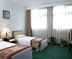 Gucheng Hotel Of Grand Epoch City - dream vacation