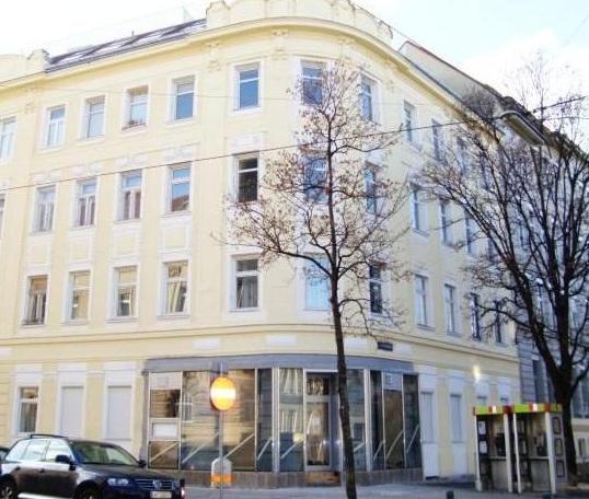 Hernals Apartment Wien