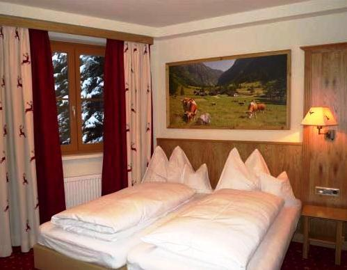 Jagdhaus am Zauchensee - dream vacation