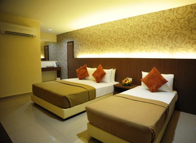 Hotel Hamilas - dream vacation
