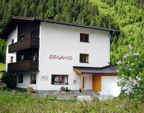 Haus Segavio - dream vacation
