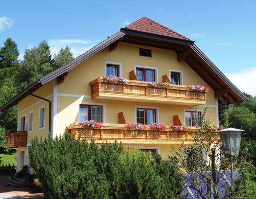 Haus Elisabeth Pension - dream vacation