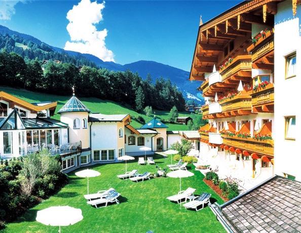 Hotel Post Hippach