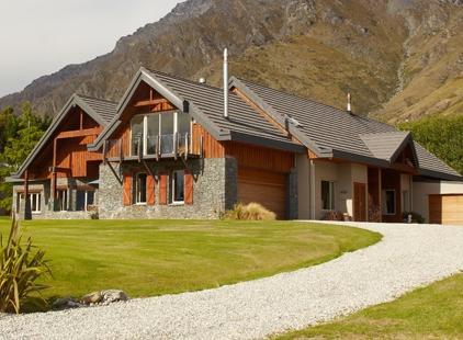 Valhalla Lodge - dream vacation